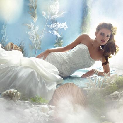 PRINCESS WEDDING DRESSES Disney fairytale princess centerpieces for